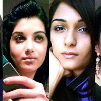 Shafia sisters Zainab, 19, Sahar, 17, and Geeti, 13, along with Rona Amir Mohammed: Victims of Honor killing